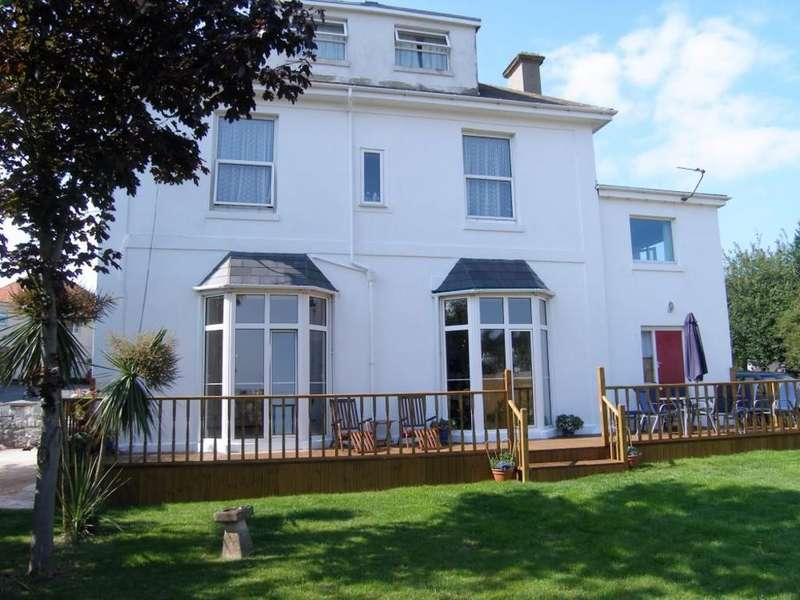 10 Bedrooms Detached House for sale in Torquay