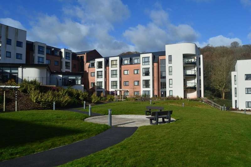 2 Bedrooms Retirement Property for sale in Paignton