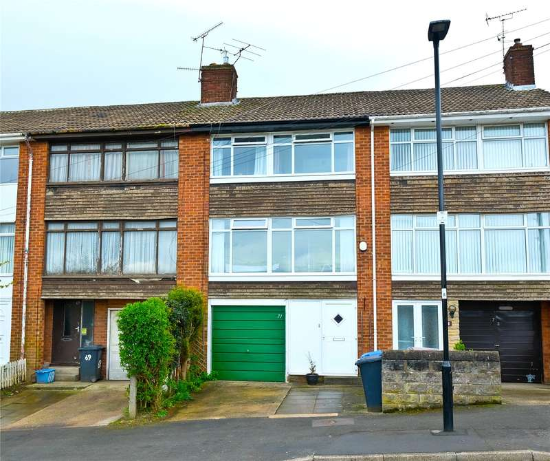 3 Bedrooms Terraced House for sale in Standon Crescent, Wincobank, Sheffield, S9