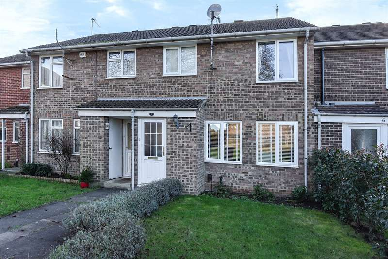 3 Bedrooms Terraced House for sale in Lonsdale Way, Maidenhead, Berkshire, SL6