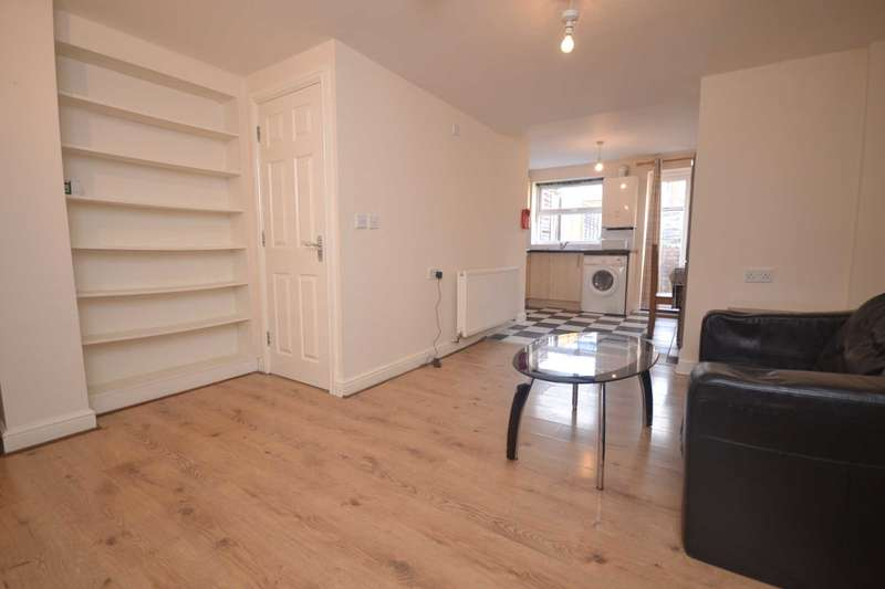 1 Bedroom Flat for rent in Charles Street, Reading