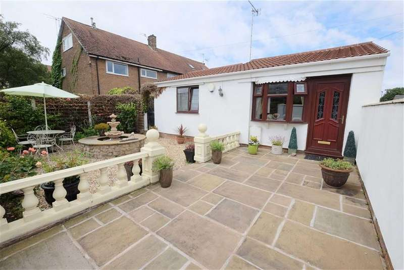 1 Bedroom Detached Bungalow for sale in Princes Road, Ansdell, Lytham St Annes