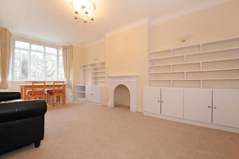 1 Bedroom Flat for sale in Norland Square, Holland Park
