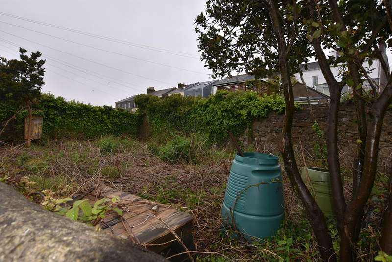 Plot Commercial for sale in Clinton Road, Redruth TR15