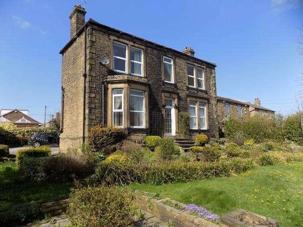 5 Bedrooms Detached House for rent in meadow croft Tingley Common, Morley, Leeds, LS27