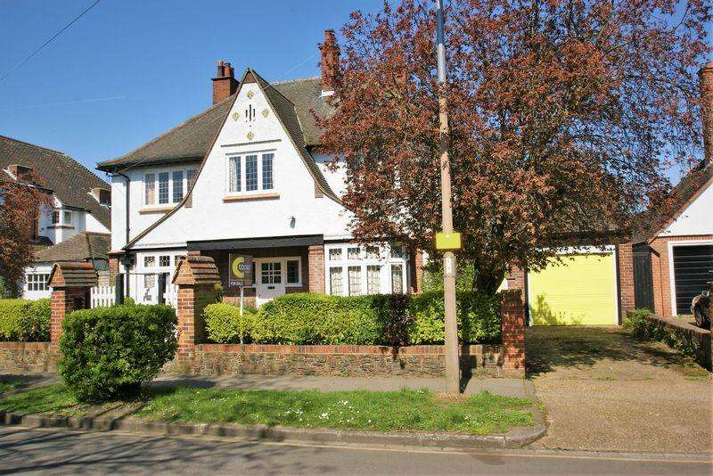 4 Bedrooms Detached House for sale in Grays