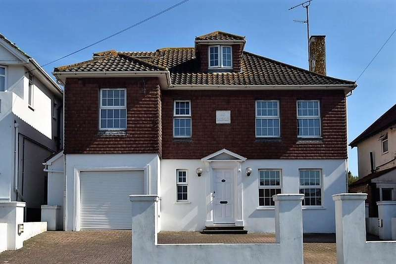 7 Bedrooms Detached House for sale in Saltdean