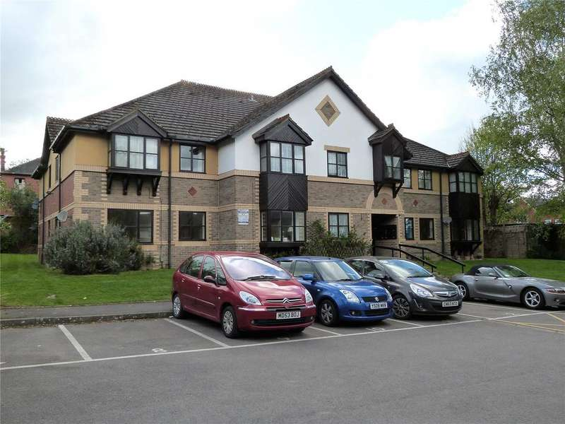 2 Bedrooms Apartment Flat for sale in Walkers Place, Reading, Berkshire, RG30