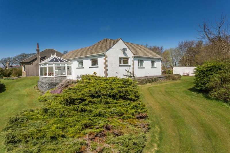 3 Bedrooms Detached Bungalow for sale in Hill Chase, 141 Lancaster Road, Carnforth, LA5 9EE