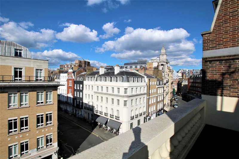 6 Bedrooms House for sale in Curzon Street, Mayfair