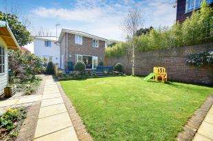 4 Bedrooms Detached House for sale in Dyke Road Place, Brighton, East Sussex, United Kingdom