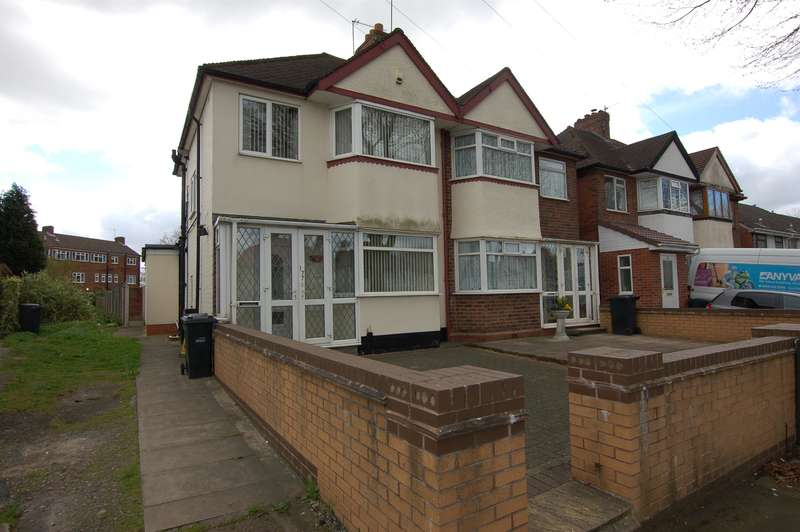 4 Bedrooms Semi Detached House for sale in Stourbridge Road, Dudley, DY1 2EQ