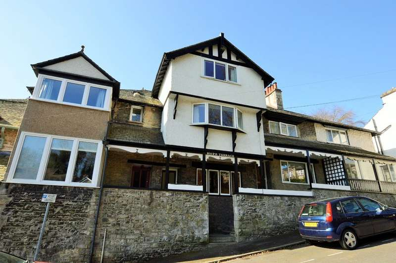 4 Bedrooms Terraced House for sale in Captain French Lane, Kendal