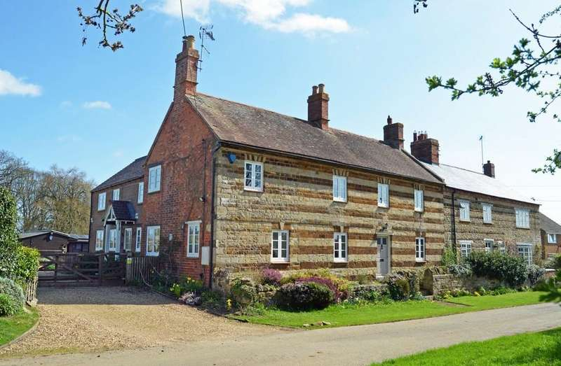 5 Bedrooms Cottage House for sale in Duncote, Towcester