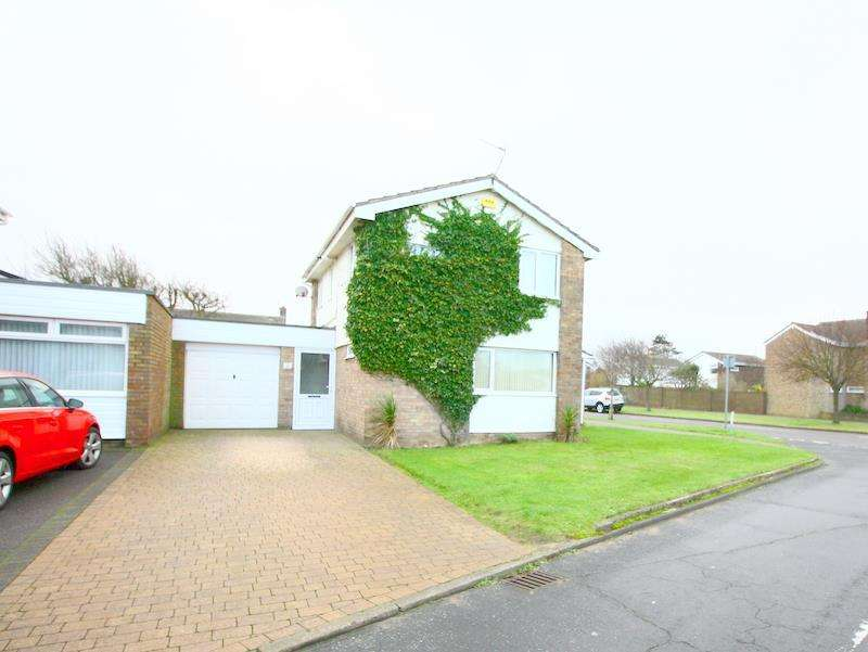 4 Bedrooms House for sale in Old Acre, Hightown
