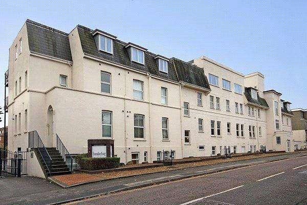2 Bedrooms Flat for rent in Sanderling, 3 Owls Road, Bournemouth, Dorset, BH5