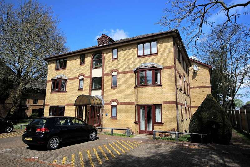 2 Bedrooms Apartment Flat for sale in Burling Court, Cambridge