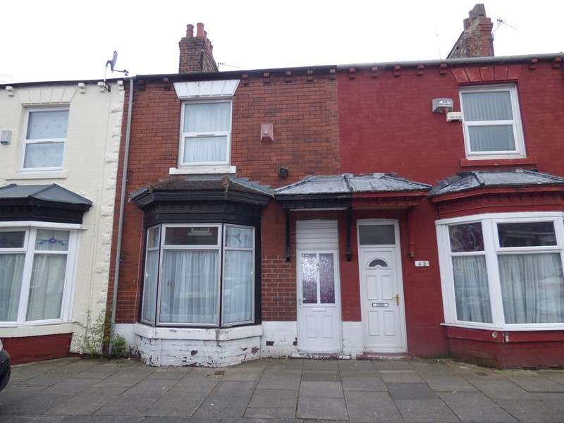 3 Bedrooms Property for sale in Stranton Street, Thornaby , Stockton-on-Tees, Durham, TS17 6LN