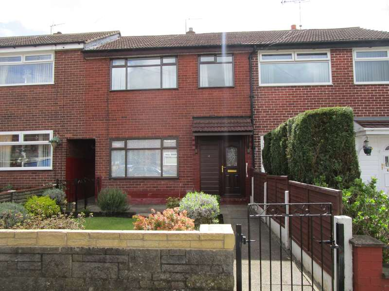 3 Bedrooms Town House for sale in Priory Grove, Chadderton