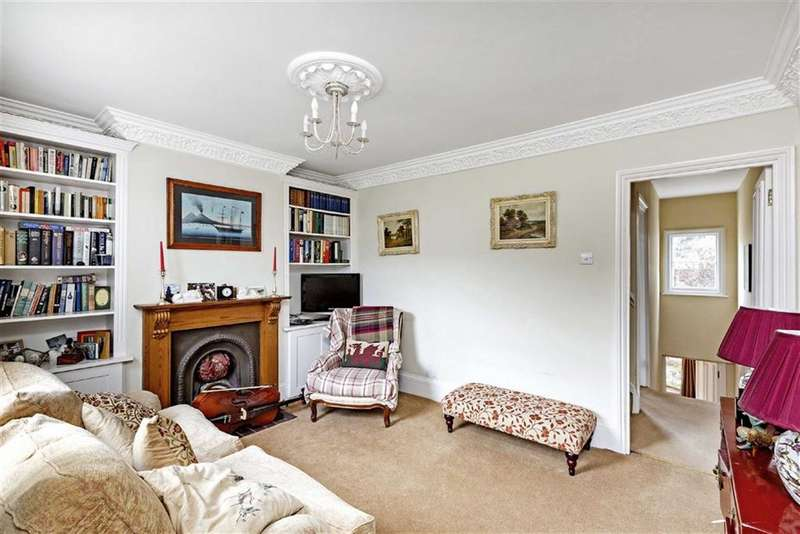 3 Bedrooms Terraced House for sale in Lyham Road, Brixton, London, SW2