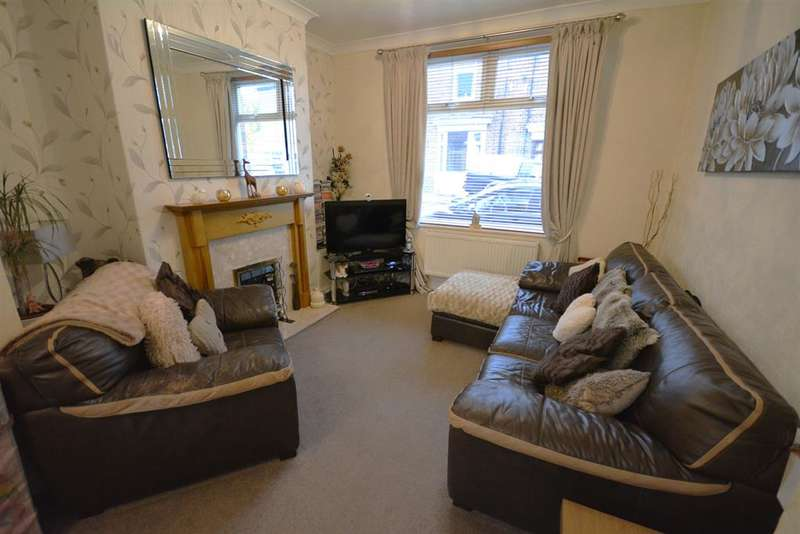 3 Bedrooms End Of Terrace House for sale in Rochdale St , Evenwood, Bishop Auckland, DL14 9RP