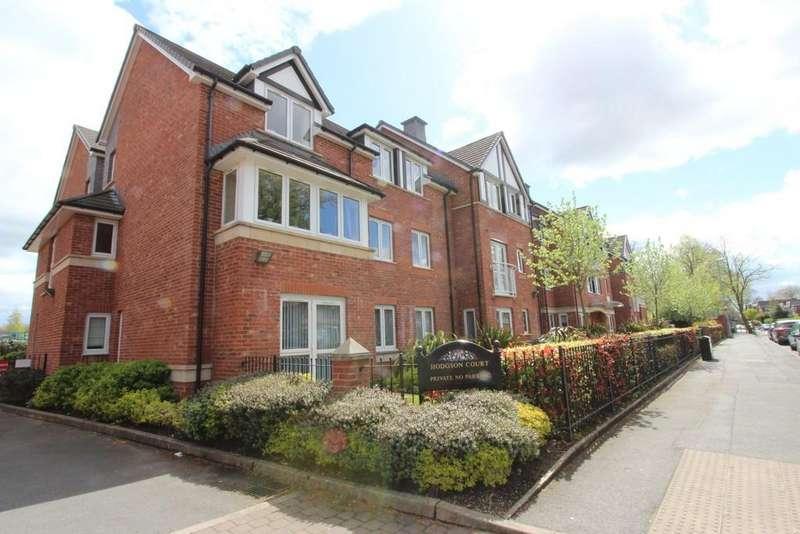 2 Bedrooms Retirement Property for sale in Burnage Lane, Burnage