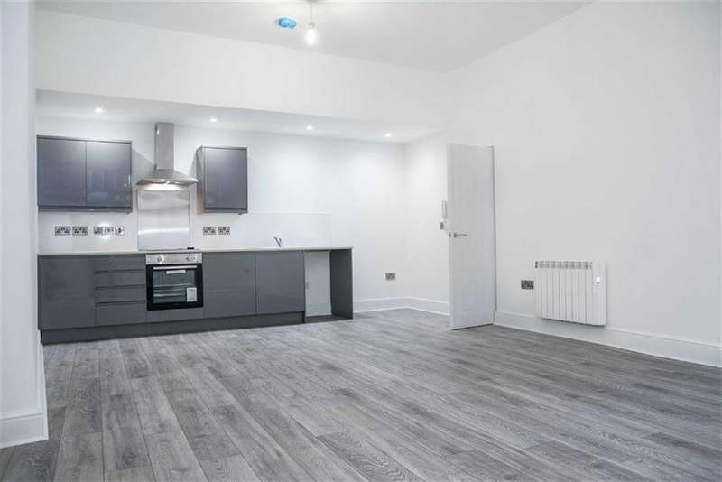 2 Bedrooms Apartment Flat for sale in Rupert Street, Leicester