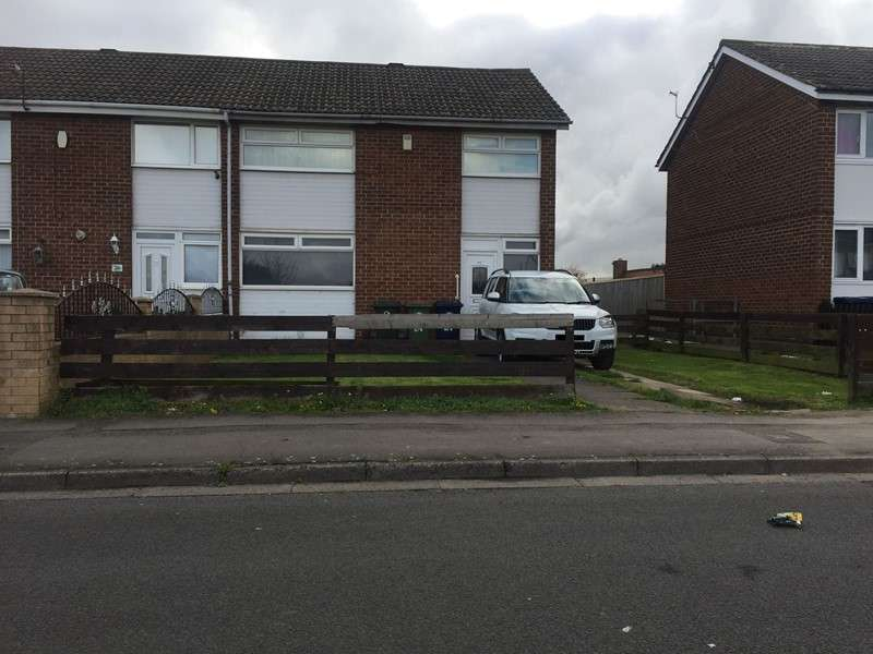 3 Bedrooms Property for sale in Aberdare Road, Grangetown, Middlesbrough, North Yorkshire, TS6 7PB