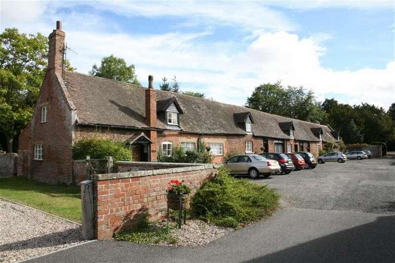 2 Bedrooms Terraced House for rent in Longnor Hall Farm, Shrewsbury