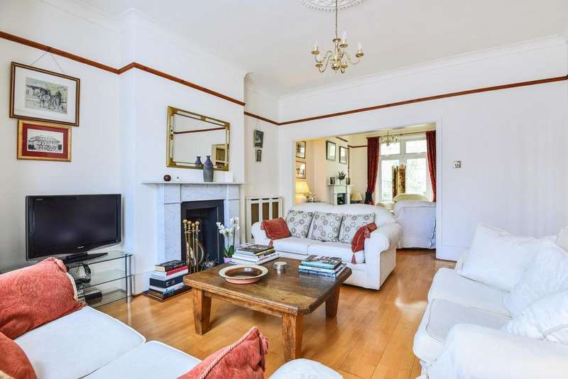 4 Bedrooms Terraced House for sale in Pendle Road, Tooting