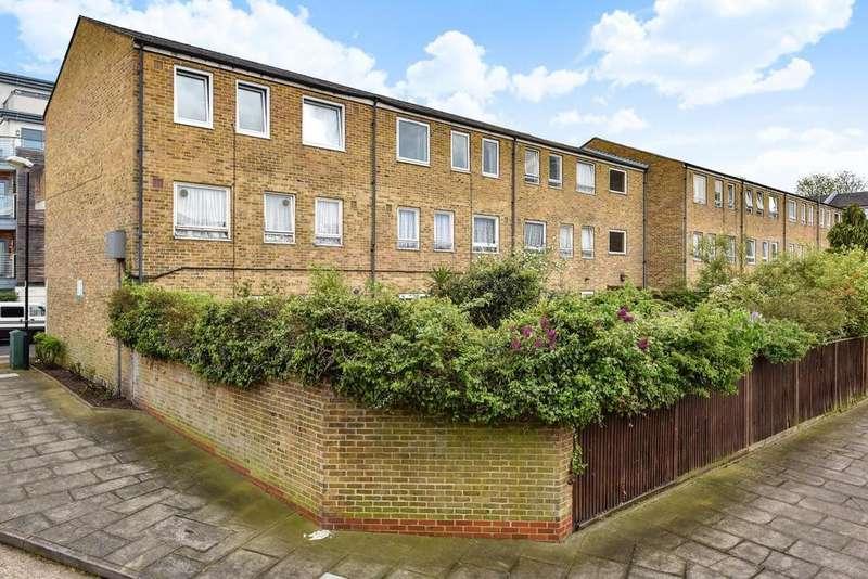 1 Bedroom Flat for sale in Solomons Passage, Peckham Rye
