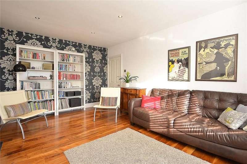 3 Bedrooms Flat for sale in East Dulwich Road, East Dulwich, London, SE22