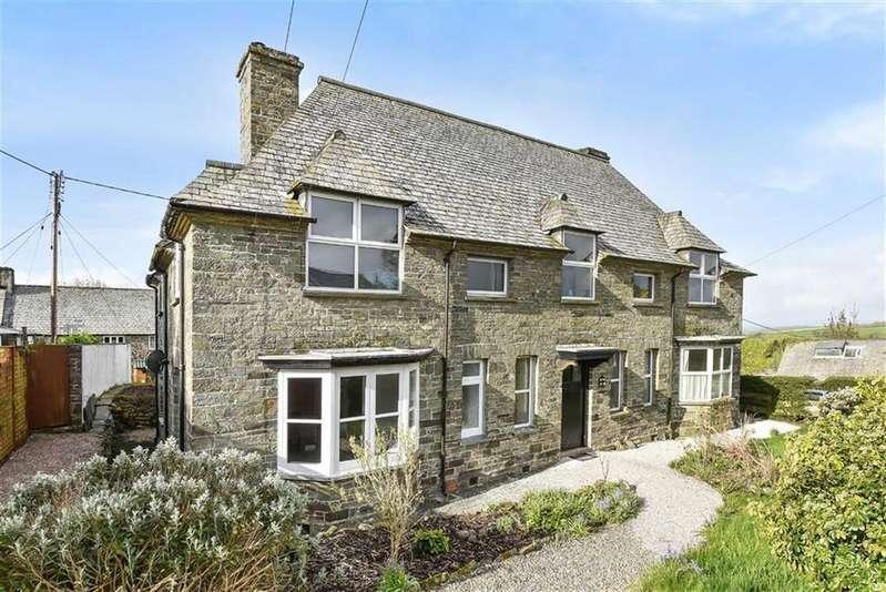 1 Bedroom Apartment Flat for sale in The Village, Tavistock, Devon