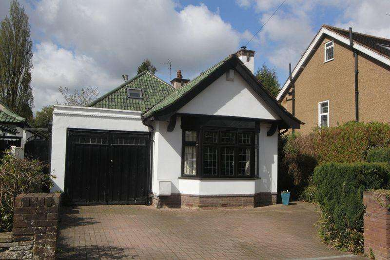 4 Bedrooms Chalet House for sale in Ludlow Avenue, Luton.
