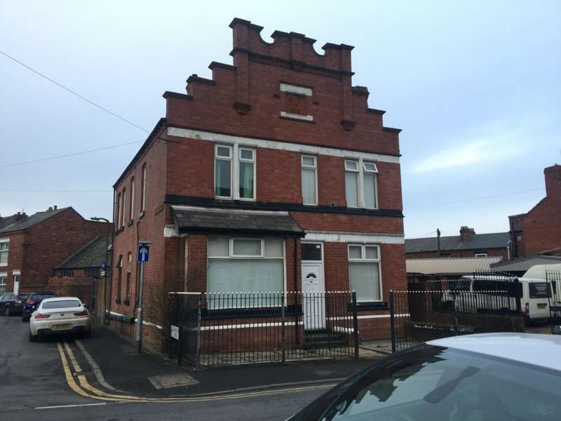 1 Bedroom House Share for rent in Wargrave Road, Newton-le-Willows, WA12
