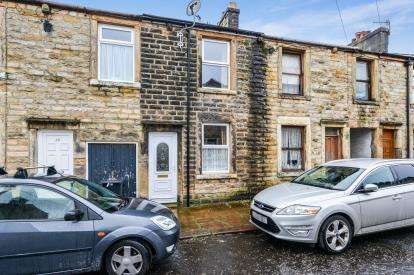 2 Bedrooms Terraced House for sale in Williamson Road, Lancaster, Lancashire, LA1