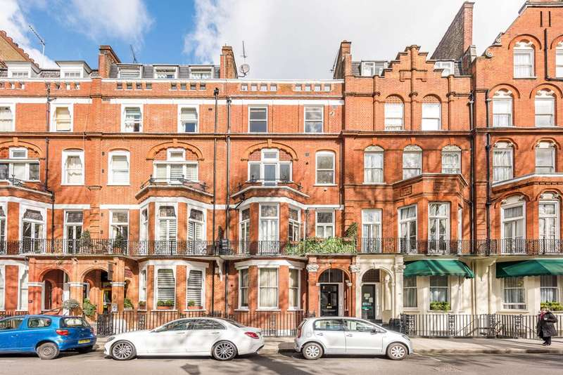 2 Bedrooms Flat for sale in Barkston Gardens, Earls Court, SW5