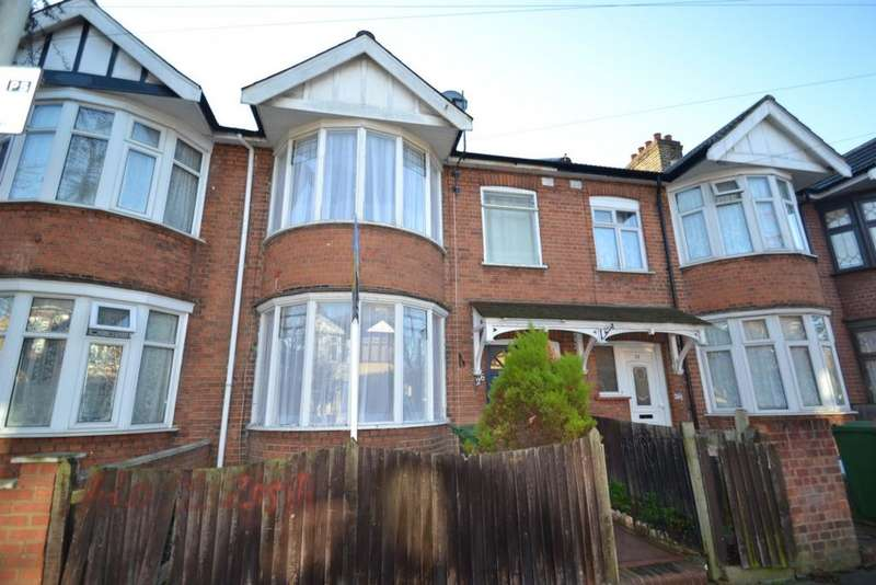 3 Bedrooms House for sale in Fawn Road, Plaistow, E13