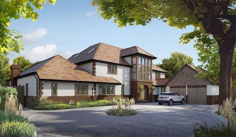 House for sale in Totteridge Green, Totteridge, London