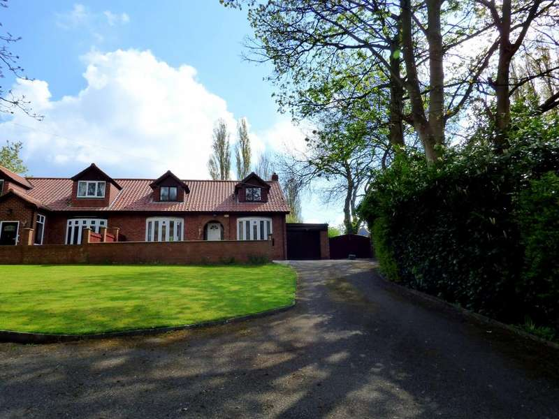 2 Bedrooms Semi Detached House for sale in Park View, Valley Gardens, Stockton-On-Tees, TS19