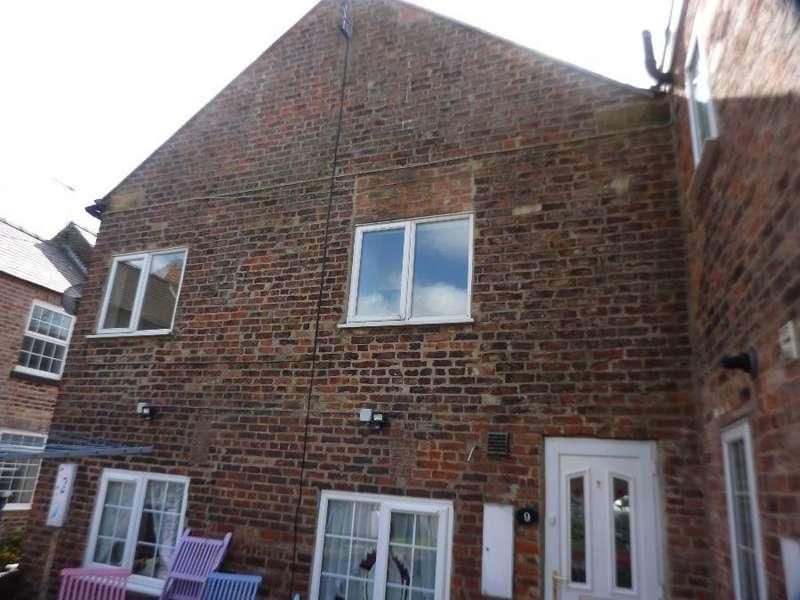 1 Bedroom Apartment Flat for sale in Manor Court, Brompton, Northallerton