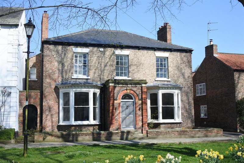 5 Bedrooms Detached House for sale in Front Street, Sowerby, Thirsk