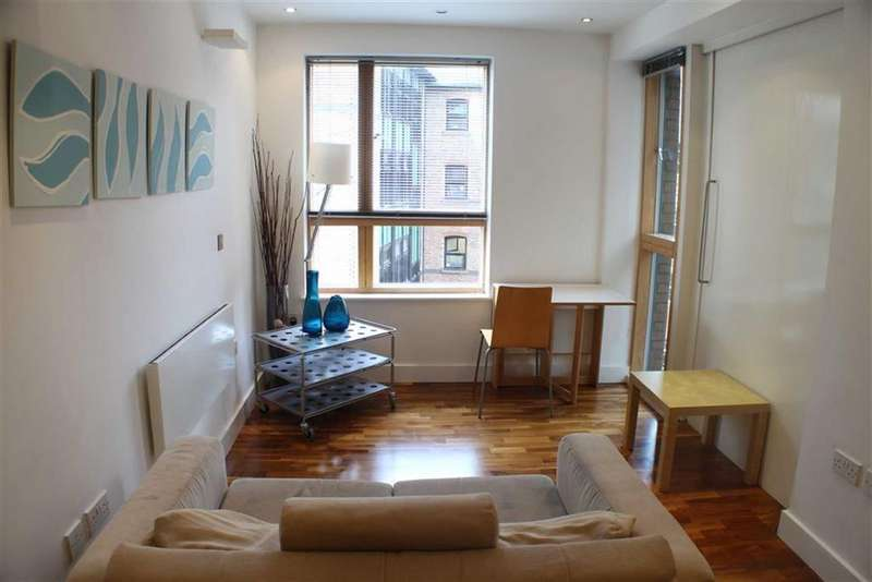 1 Bedroom Flat for sale in Hacienda, 11-15 Whitworth Street West, Manchester