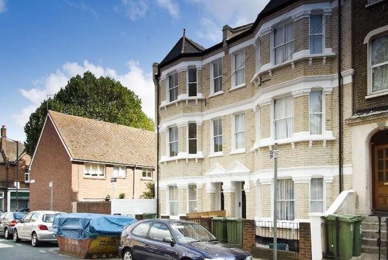 5 Bedrooms Apartment Flat for rent in DE LAUNE STREET, SE17