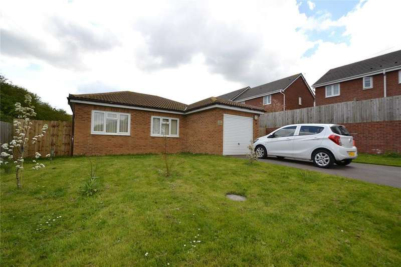 3 Bedrooms Detached Bungalow for sale in Station Road, Blackhall Rocks, Hartlepool, TS27