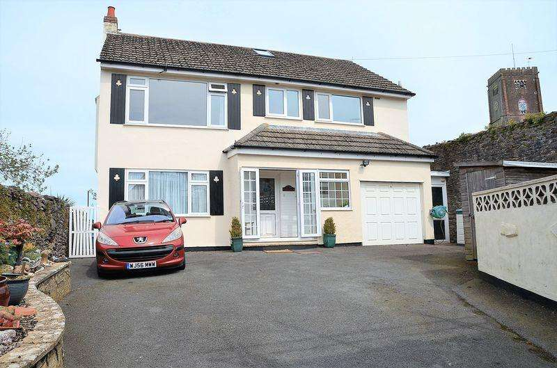 5 Bedrooms House for sale in HORSEPOOL STREET BRIXHAM