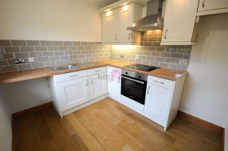 2 Bedrooms Flat for rent in Owlthorpe Rise, Mosborough, Sheffield