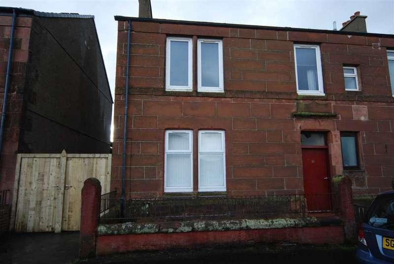 2 Bedrooms Apartment Flat for sale in Moorpark Road West, Stevenston