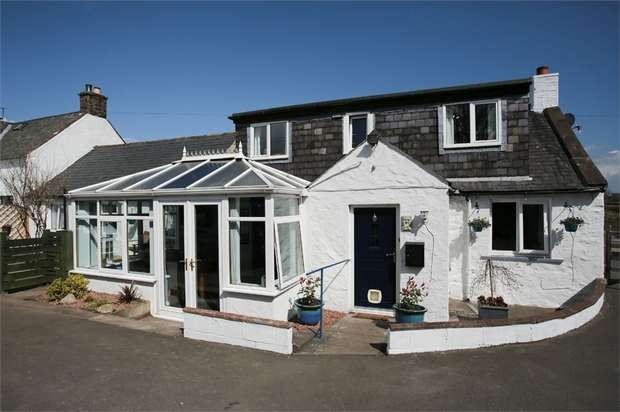 4 Bedrooms Semi Detached House for sale in Old Holywood, Dumfries, Dumfries