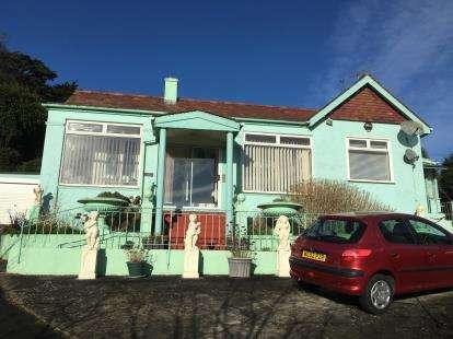 House for sale in Torquay, Devon